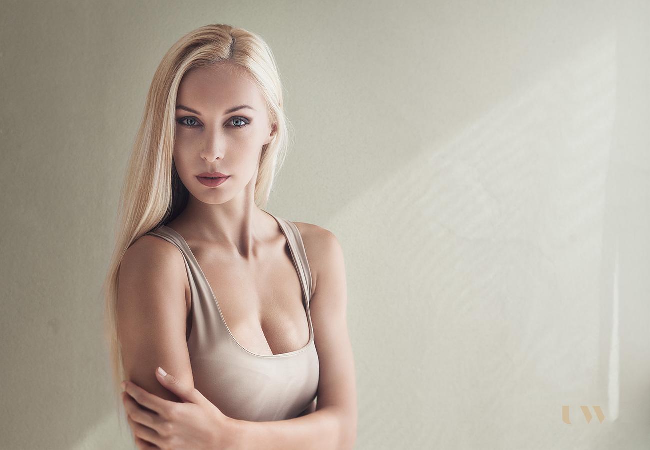 Portrait Eva Plesnik