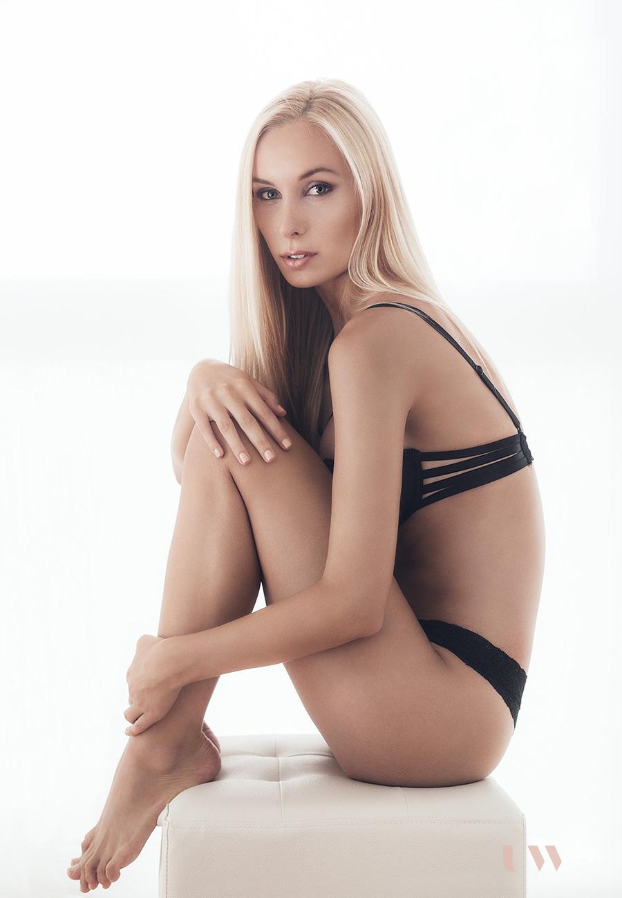 Boudoir Eva Plesnik