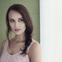 Portrait Tina Mastnak