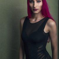 Portrait Sara Briski Cirman - Raiven