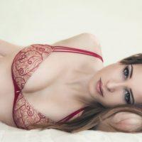 Boudoir Tamara G.
