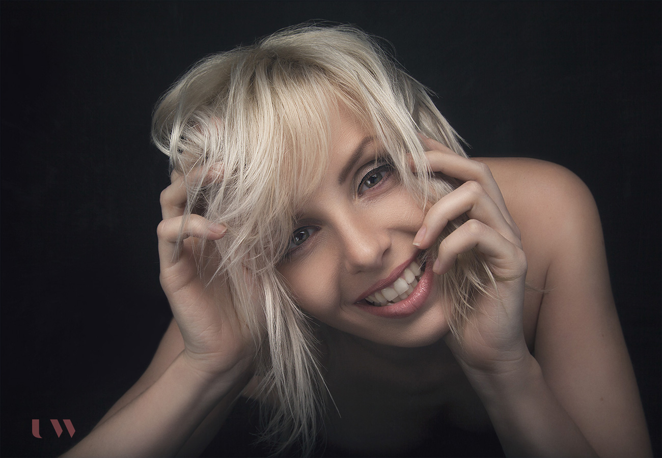 Boudoir Maja Kavcic
