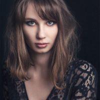 Portrait Zala Zagoricnik