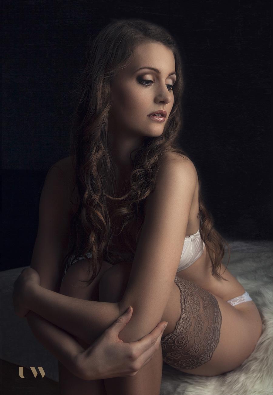 Boudoir Anja Kamericki