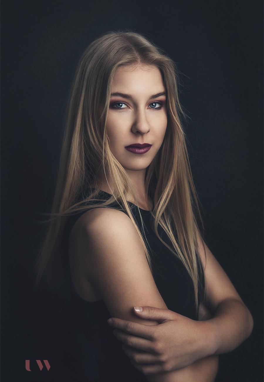 Portrait Masa Savodnik