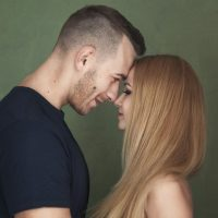 Portrait Adrian Kastrati & Sara Cuznar