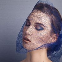 Portrait and beauty Zala Zagoricnik