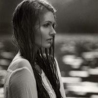 Portrait and themed shoot Anja Kamericki