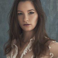 Portrait Bernarda Krivec