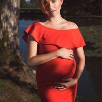 Maternity shoot Antea Mramor Bitenc
