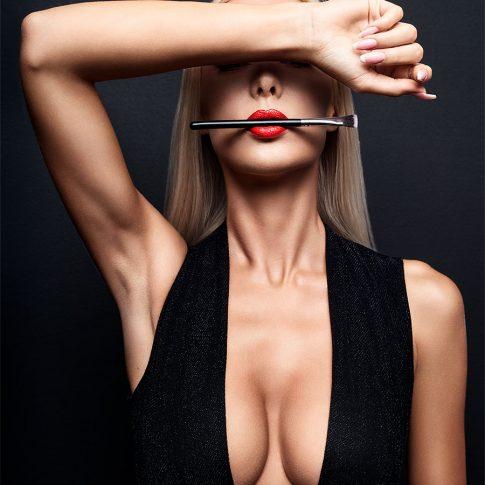 Work headshot Eva Plesnik