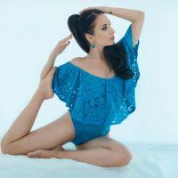 Model book boudoir Ana Devayani Kersnik Žvab Ulla Wolk Photography