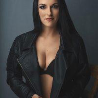 Half-boudoir Teja Krajnik