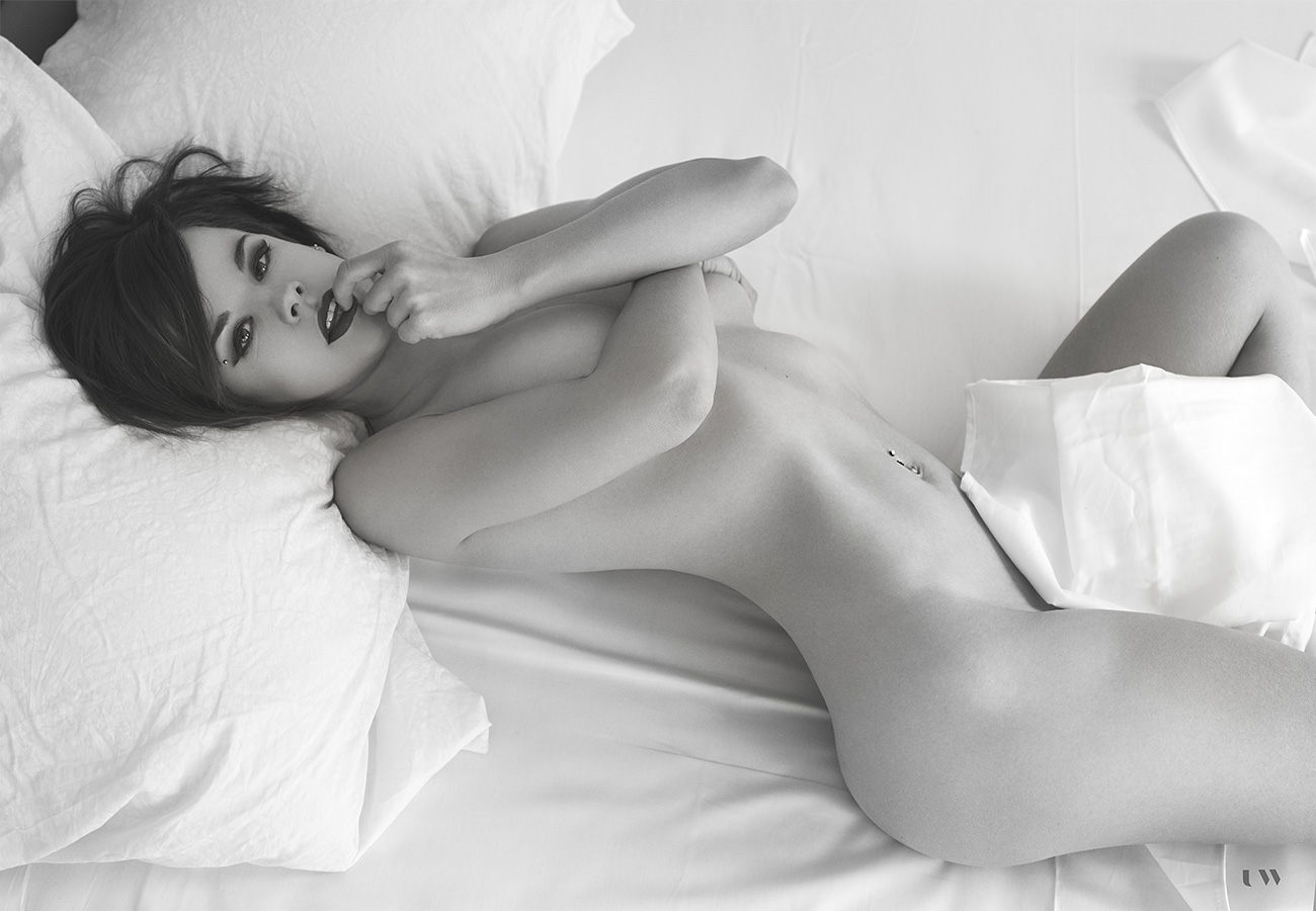 Boudoir Masa Kores Ulla Wolk Photography