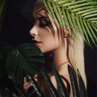 Eva Plesnik, fashion, UllaWolk