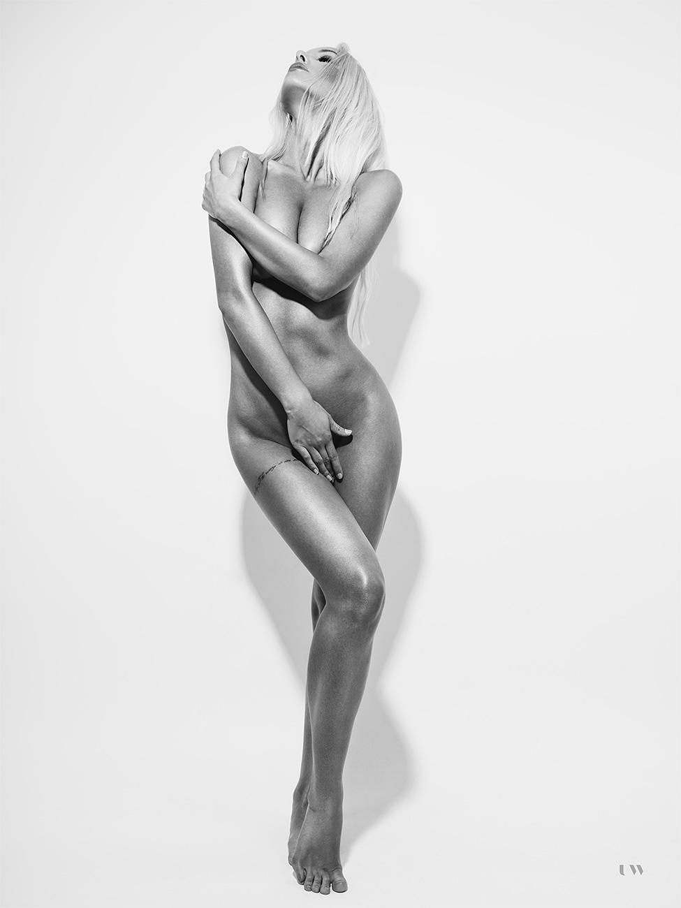 Eva, model, 2019, Ulla Wolk