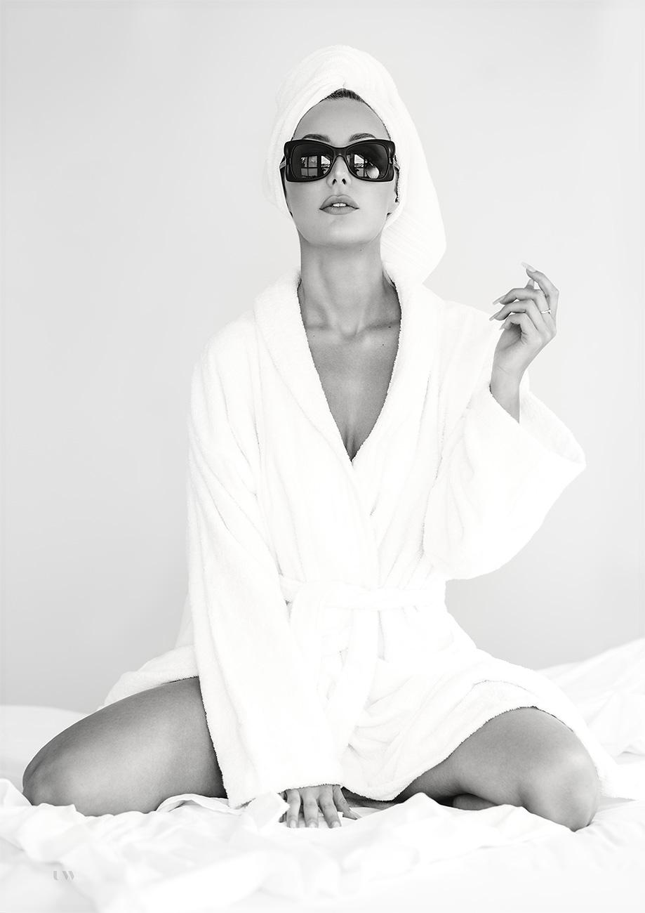 Eva, model, jul 2020, Ulla Wolk